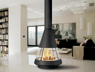 Preguntas frecuentes sobre estufas chimeneas y cocinas - Instalacion de chimeneas de lena ...